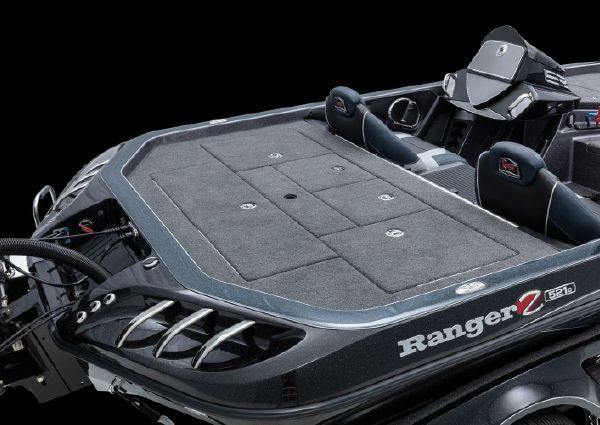 Ranger Z521 Comanche Ranger Cup image