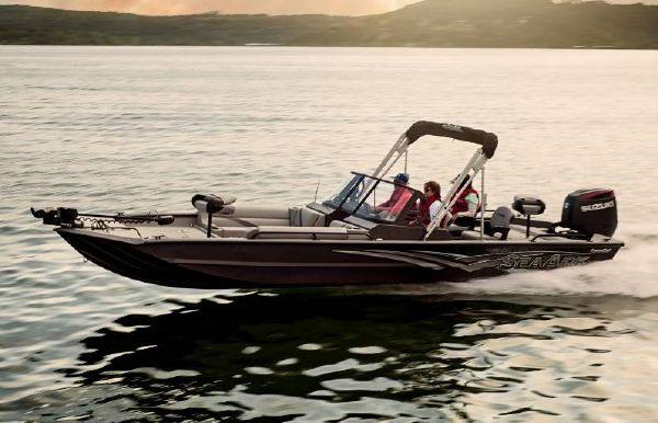 2021 SeaArk Easycat