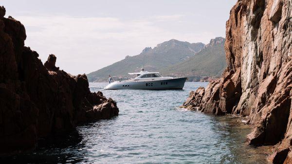 Zeelander Yachts 55