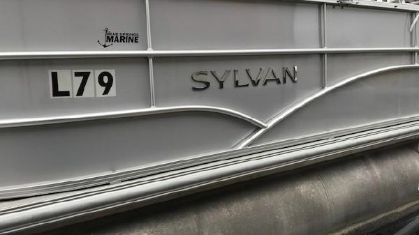 Sylvan Mirage Cruise 8522 LZ