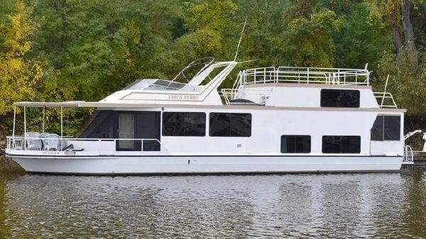 Skipperliner Flagship 6350 Penthouse