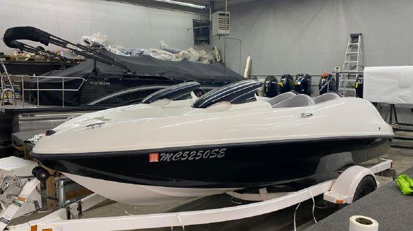 Sea-Doo Sport Boats Speedster 160