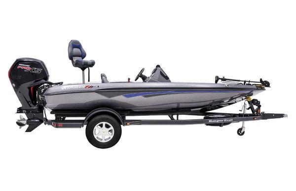 2020 Ranger Z175