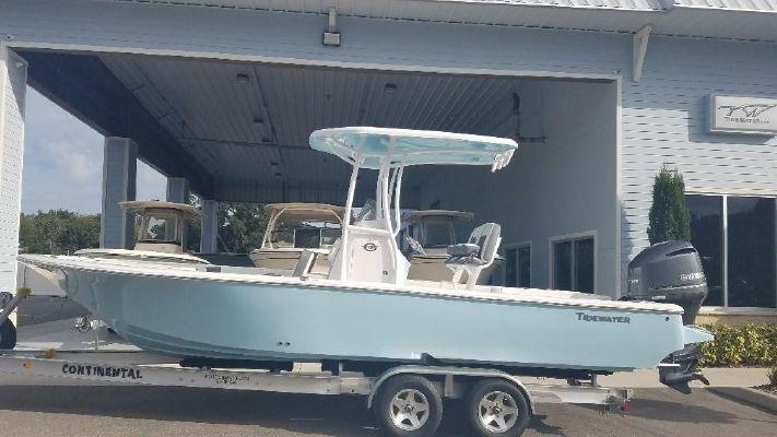 Tidewater 2300 Carolina Bay - main image
