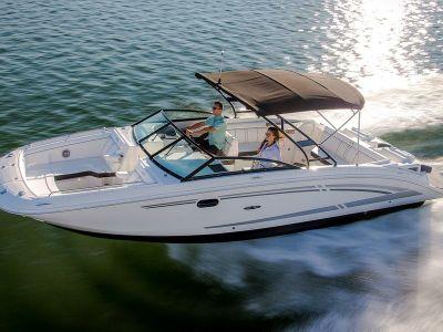 2016 Sea Ray<span>290 Sundeck</span>