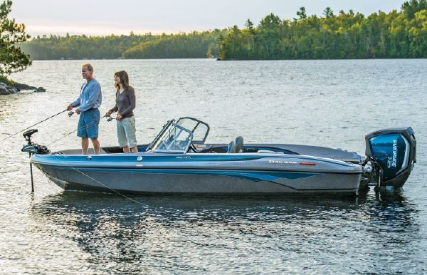 2019 Ranger 1850MS Reata