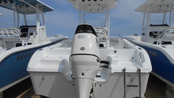 Sea Pro 219CC