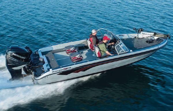 2019 Ranger 621FS Fisherman