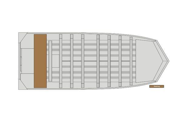 2021 SeaArk 1860 MVT