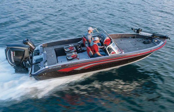 2019 Ranger 620FS Fisherman