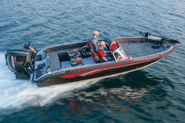 Ranger 620FS Fisherman - main image