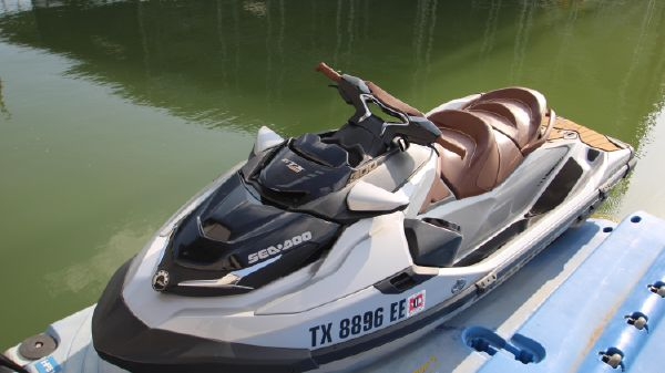Sea-Doo 300 GTX Limited 300