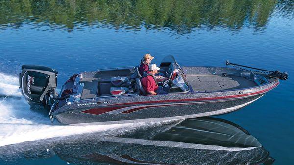 Ranger 619FS Fisherman