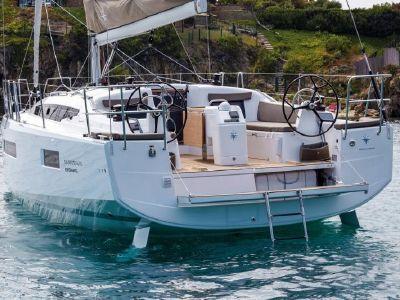 2020 Jeanneau<span>Sun Odyssey 410</span>