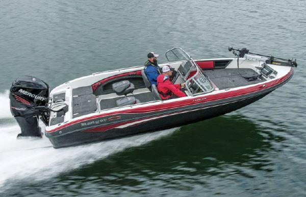 2019 Ranger 2080MS Angler