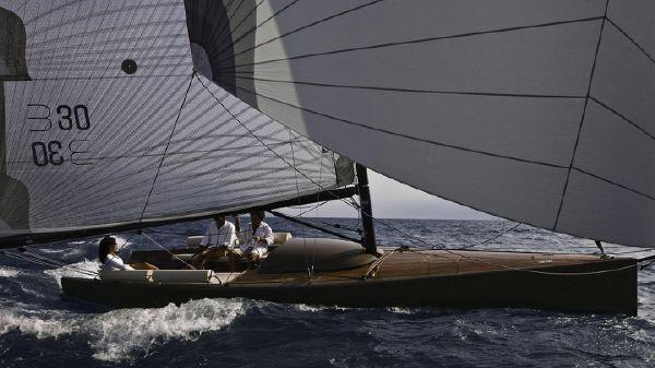B-Yachts Brenta 30
