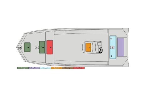 SeaArk RiverCat 2060 CC image