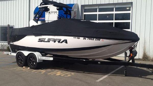 Supra SC400-550