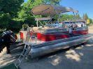 Tahoe Pontoon GT Quad Lounge - 23'image