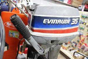 Evinrude 35L