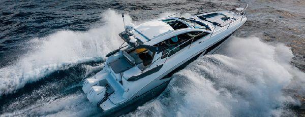 Beneteau 36 Gran Turismo GT image