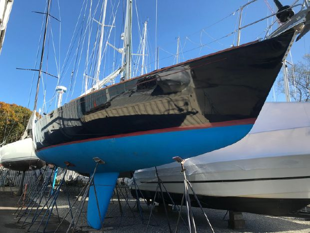 1990 J Boats For Sale Purchase
