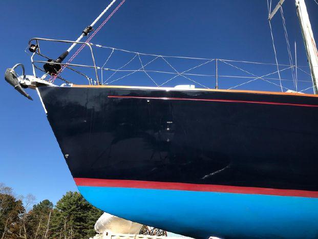1990 J Boats For Sale Broker