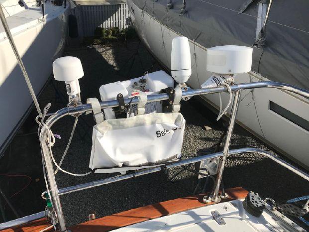 1990 J Boats Brokerage BoatsalesListing