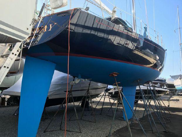 1990 J Boats For Sale Rhode Island