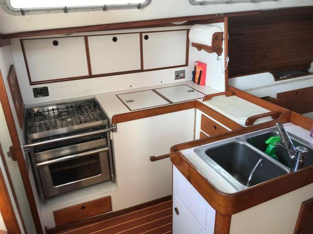 1990 J Boats BoatsalesListing Purchase