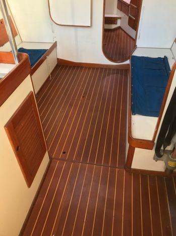 1990 J Boats BoatsalesListing Maine