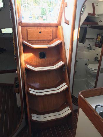 1990 J Boats BoatsalesListing Buy