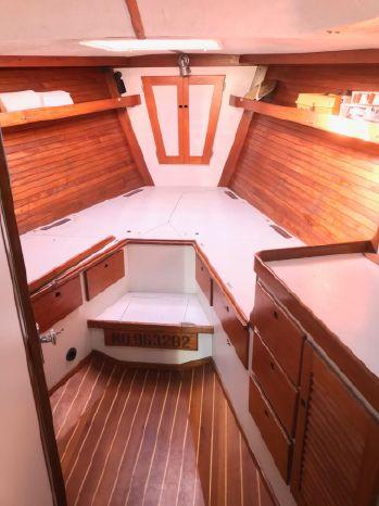 1990 J Boats Buy Purchase