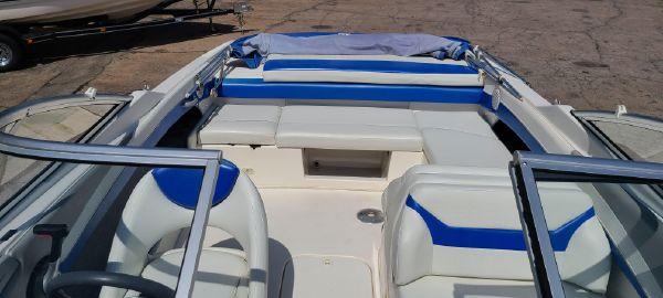 Bayliner 225 image