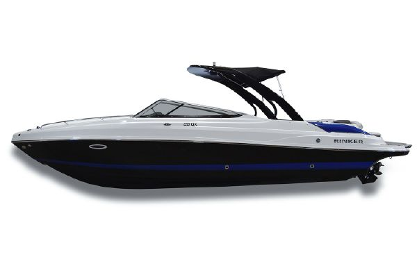 2018 Rinker QX29 CC