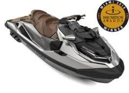 Sea-Doo GTX LTD S 260
