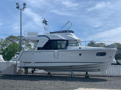 2020 Beneteau America<span>Swift Trawler 35</span>