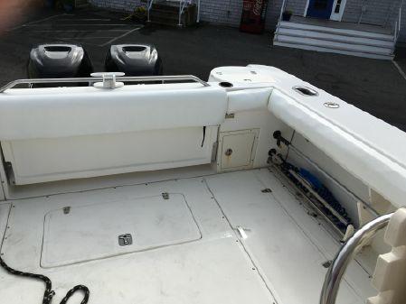 Boston Whaler 295 Conquest image
