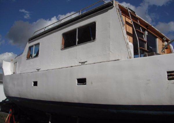 Trawler 45 image