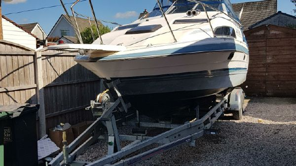 Bayliner 2655 SUNBRIDGE