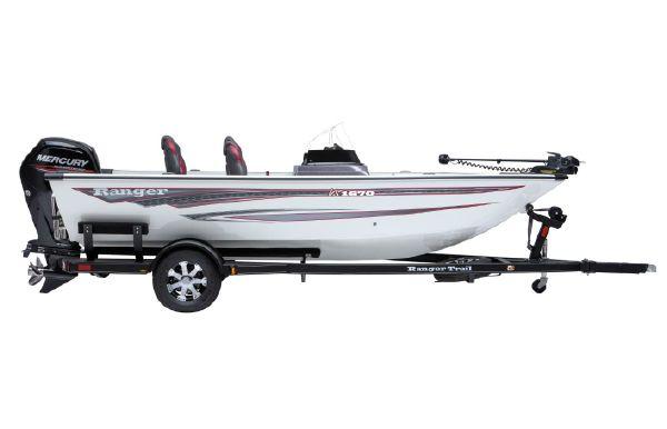 2019 Ranger VS1670 DC