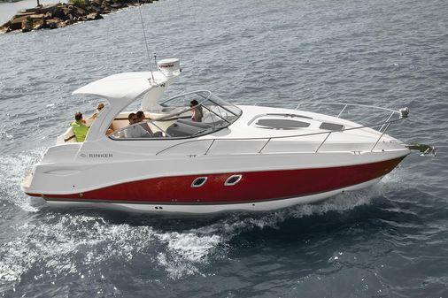 Rinker 320 EX image