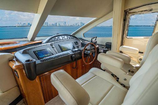 Sunseeker 94 Yacht image