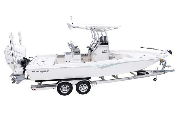 2020 Ranger 2510 Bay