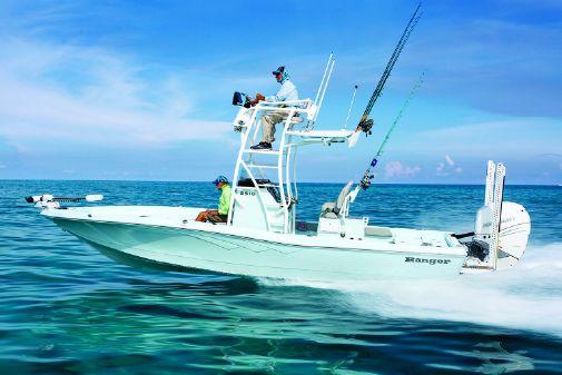 Ranger 2510 Bay image