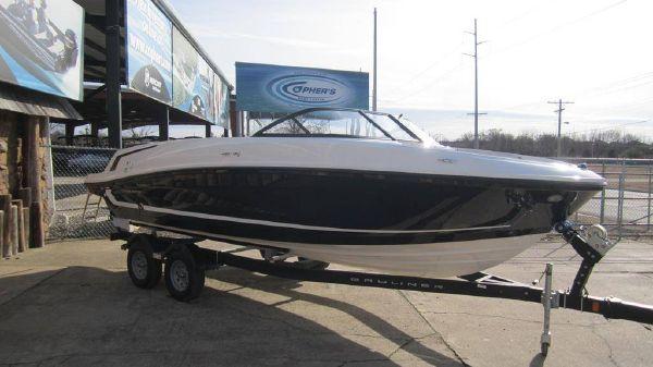 Bayliner VR6