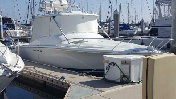 Luhrs 290 Open Express Sportfisher