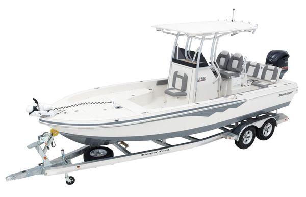 2020 Ranger 2360 Bay