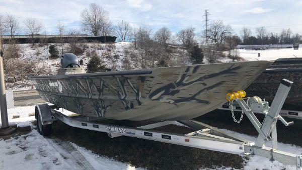 SeaArk RiverCat 200 SC