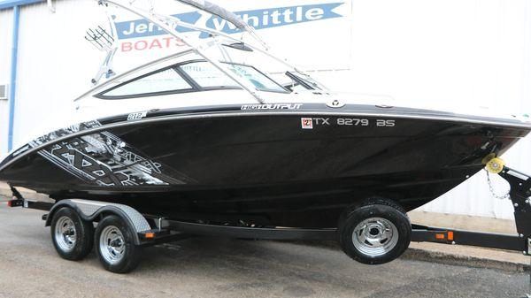 Yamaha Boats 212X HO